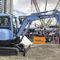 miniexcavadoraR18E Hyundai Construction Equipment Americas, Inc.