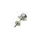 actuador lineal / eléctrico / paso a paso / motorizado