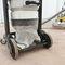 aspirador de polvo / monofásico / para la industria agroalimentaria / para la industria química
