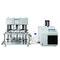 unidad de muestreo de disolución / de líquidos / para análisis