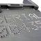 máquina de marcado por micropercusión / benchtop / neumática / compacta