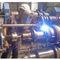 máquina de soldar MIG / automática / con ruedas / vertical