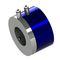 racor giratorio para vacío / para aire / de pasos múltiples / de montaje en eje