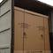 container de cartón