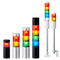 columna de señalización modular