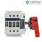 interruptor seccionador de baja tensión / de seguridad / multipolar / ATEX