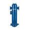 filtro de aire / de cartucho / de alto caudal / de bridaCF seriesCOMPAIR