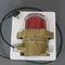 avisador luminoso con difusores audio / de destellos / LED / antideflagrante