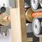 cortadora y peladora para cables eléctricos