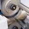 máquina de corte para material plástico / láser / de tubos corrugados / con control manual