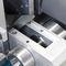 máquina de corte para caucho / con guillotina / de perfiles / de tubos flexibles