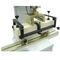máquina de prueba de flexión / para hormigón / automática / mecánica
