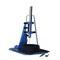 instrumento de determinación del punto Vicat para cemento