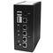 conmutador Ethernet 4 puertos