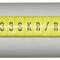 placa de marca para cable