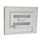 monitor LCD / con pantalla táctil resistiva / 15