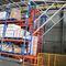 sistema de estanterías depósito de almacenamiento / para cargas pesadas / drive-in y drive-through de palés