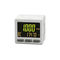 monitor de caudal digitalPFG300SMC