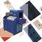 máquina de corte para textiles / por ultrasonidos / CNC / de soldadura