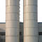 silo empernado / para granulados de plástico / de aluminio / de acero