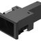 indicador luminoso permanente / montado en panel / IP65 / rectangular