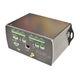 sismógrafo 24 bits / 6 canales