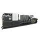 prensa de balas horizontal / de canal / para cajas de cartón / para papel