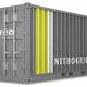 generador de nitrógeno puro / ultrapuro / para aplicaciones de alta pureza / inerte