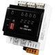 módulo de control de temperatura / RS485 / de salida / de 8 E/S