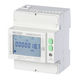 contador de energía eléctrica trifásico / en riel DIN / RS-485 / programable