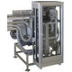 máquina clasificadora de tapón / rotativa / automática