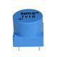 transformador de medidas / encapsulado en resina / para contador / de altas frecuencias