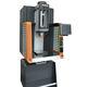 prensa eléctrica / de compresión / para ensamblaje / de cuello de cisne