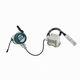 sensor de nivel para agua / inalámbrico / IP67