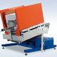 máquina de torneado CNC / vertical
