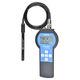 aparato de medición temperatura / de concentración de oxígeno / de laboratorio / de oxígeno disuelto