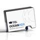 miniespectrómetro óptico / compacto / USB / robusto