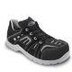 calzado de seguridad de protección mecánica / S2 / de material compuesto / de PU