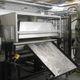 horno de recocido / de cinta transportadora / eléctrico / de gas