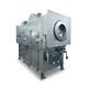 horno de secado / giratorio / de acero inoxidable / para avellanas