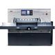 máquina de corte de papel / con guillotina / de alta eficacia / programable