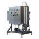 generador de ozono para tratamiento de aguas / compacto