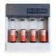 analizador de sorción / CO / de nitrógeno / CH4