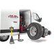 desmontadora de neumáticos para coche / para vehículos pesados / para autobús / automática