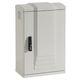 armario eléctrico para suelo / modular / IP43 / reforzado