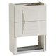 armario eléctrico para suelo / modular / IP43