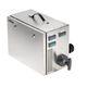 sistema de muestreo de gas / automático / para pruebas de conductos de chimenea / portátil