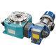plato divisor hidráulico / horizontal / para máquina herramienta / de leva