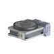 plato divisor accionado por motor / horizontal / para máquina herramienta / para aplicaciones médicas