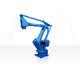 robot de paletización / articulado / 6 ejes